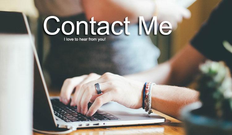 Contact Tin Teddy