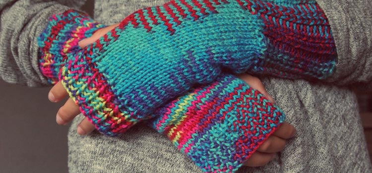 Use high quality yarn and you can put your prices up