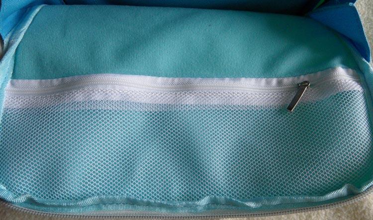 Togood Marker Storage Bag - inside pocket