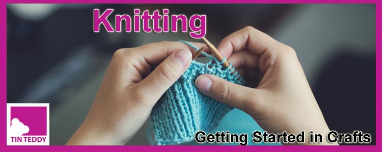 Getting Started with Knitting – What You Need To Start This Craft