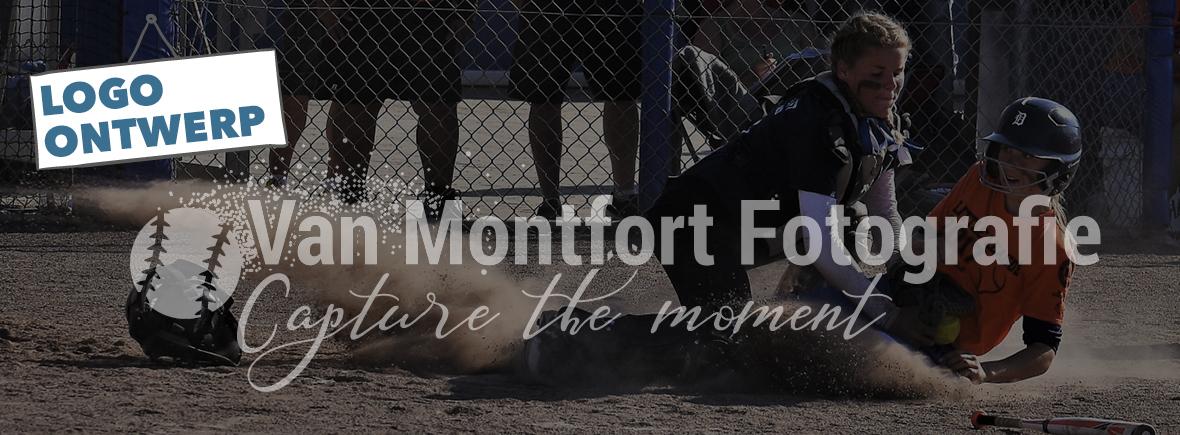 van Montfort fotografie logo