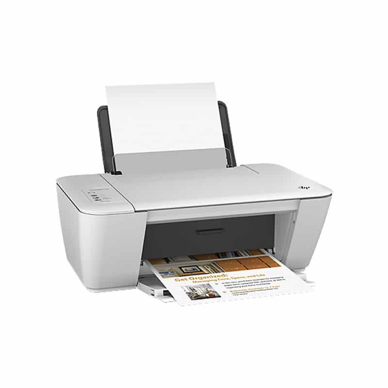 So Verbinden Sie Einen Hp Drucker Drahtlos Mit Ihrem