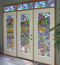 Stained Glass Window  Stained Glass Window Tint ...
