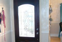 Glass Door Window Film Home Installation