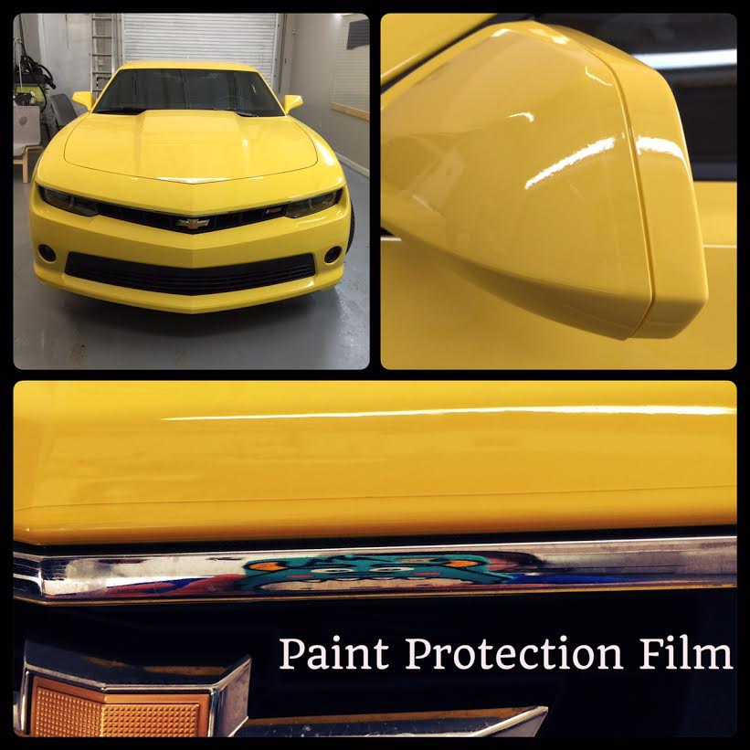Window Tinting, Paint Protection,Car Stereo-Tint Magic