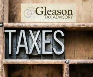 Gleason Tax Advisory