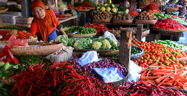 Berita Terkini Mengenai Harga Sembako Menjelang Puasa