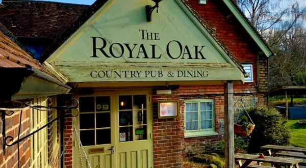 The Royal Oak, Midhurst