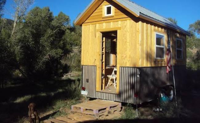 Rocky Mountain Tiny Houses In Durango Colorado