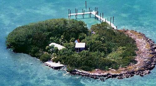 Key West House Boat Rental