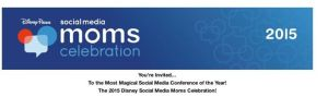 Disney Social Media Moms Celebration Tips