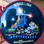 Happy 45th Birthday Magic Kingdom. Here Are 45 Walt Disney World Fun Facts To Celebrate!