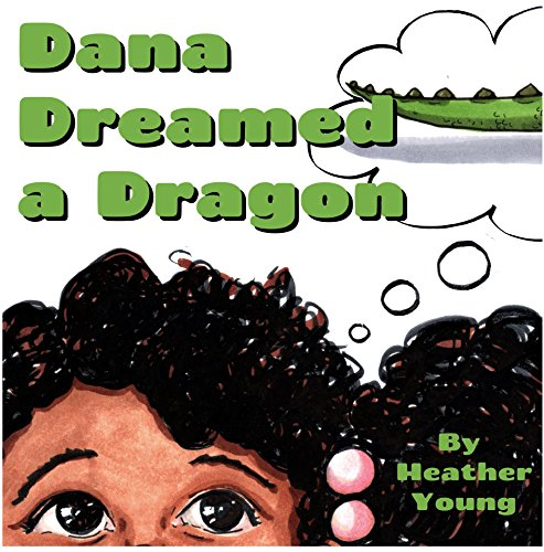 Book Cover: Dana Dreamed a Dragon