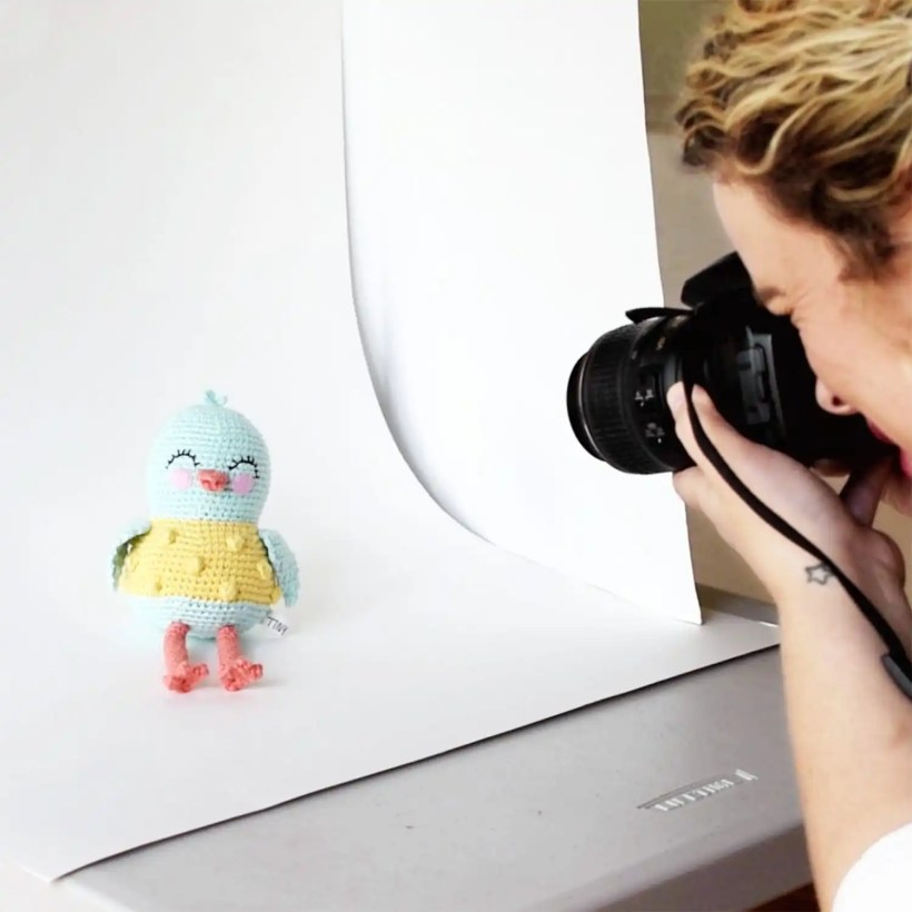 Product Photography for your Handmade Business