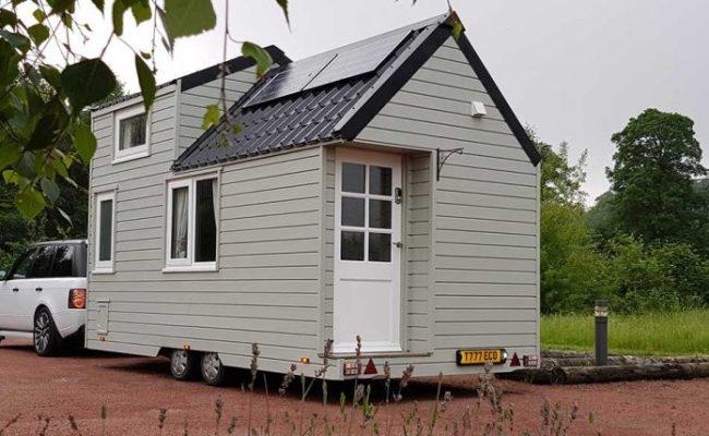 Build A Tiny House Uk Tiny House Build Experts Eco Homes