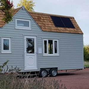 Road Legal Tiny Home
