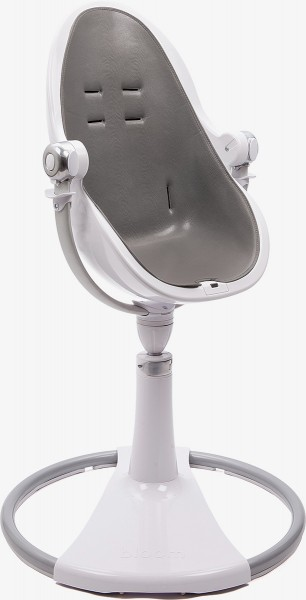 high chair egg stool sale bloom fresco chrome highchair white