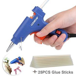Best hot glue gun for crafts