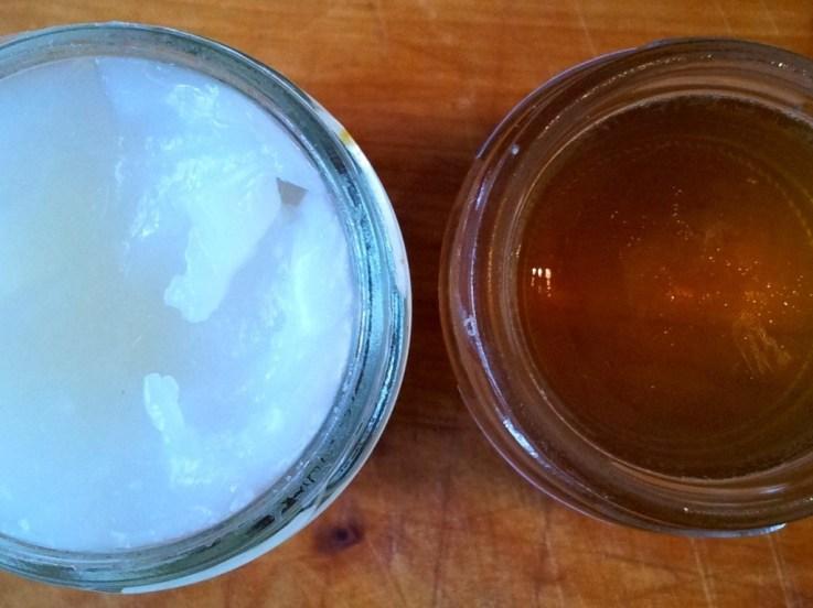 How to make homemade glue