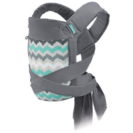 Best baby carrier for nursing