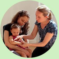baby acupressure