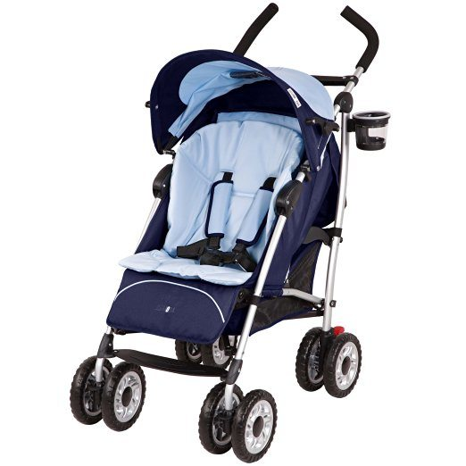 Best lightweight all-terrain stroller