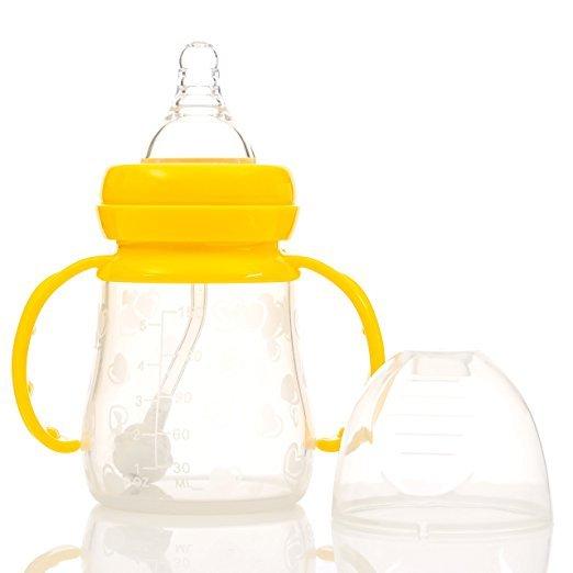 best-bottles-for-breastfed-babies
