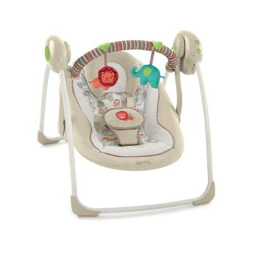 Best baby swings