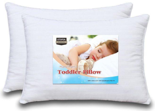 Best Toddler Pillows