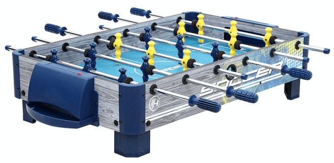 Best foosball table for kids