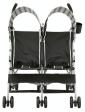 Best side-by-side double stroller