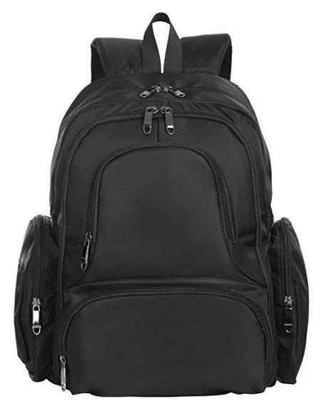 Best large diaper bag for travel