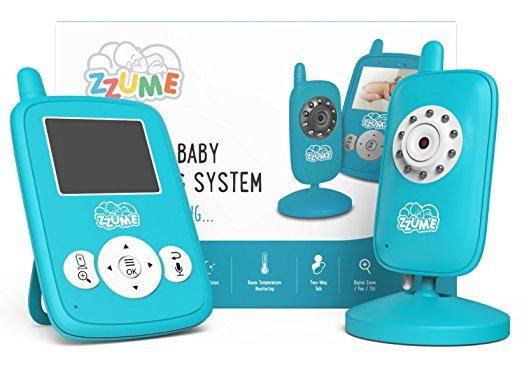 Best long-range baby video monitor
