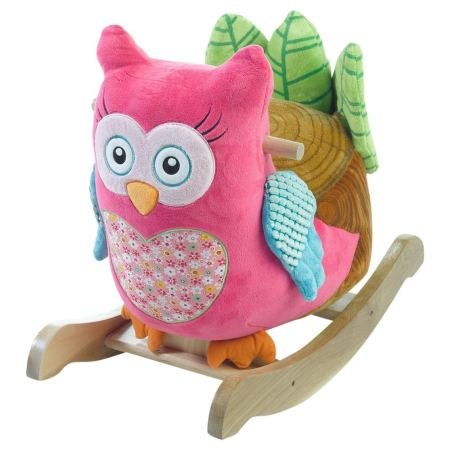 Best rocking toys for toddlers