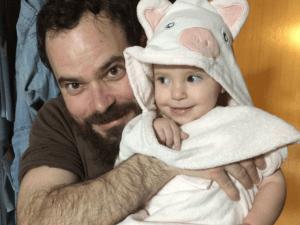 Best hooded baby towels