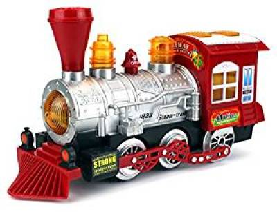 Best train toys for toddlers