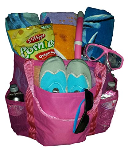 Best Beach Bags for Moms – Keep Your Essentials Close and Stay ...