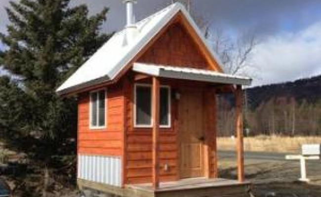 Park Model Homes Tiny Houses In Alaska