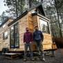 Tiny House For Sale The Hiatus Tongueandgroovehomes