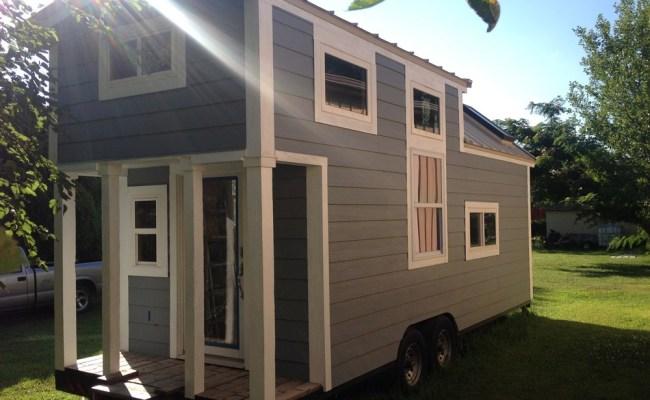 Tiny House For Sale 24 Custom Tiny Dala Haus