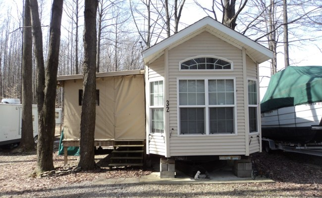 Tiny House For Sale Two Story Tiny House Park Model