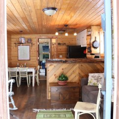 Ikea Kitchen Countertops Antique Furniture Tiny House For Sale - 480 Sq. Ft. Cabin With Tongue And