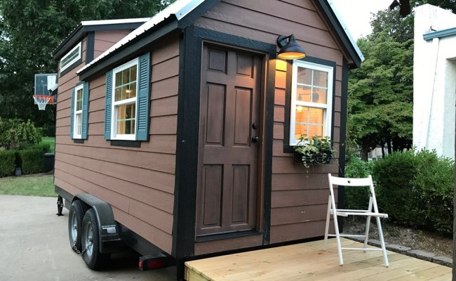 Tiny House Marketplace Page 4 Of 24 Tiny Home Builders