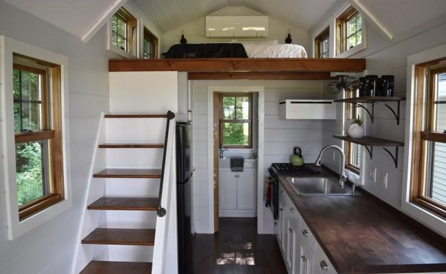 Tiny House For Sale New Farmhouse Style 8 X20 Tiny House