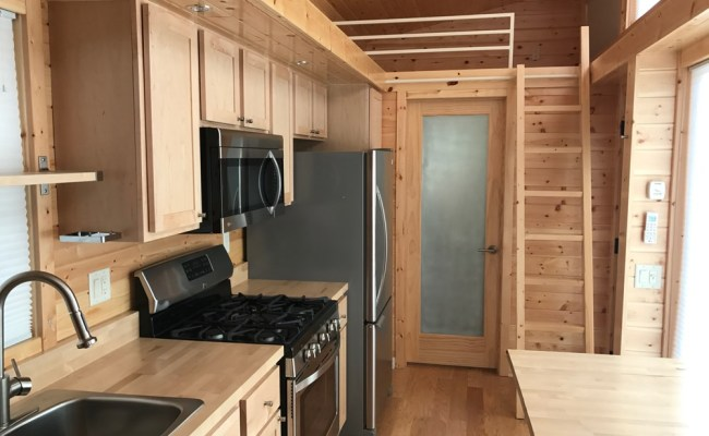 Tiny House For Sale Amazing New Escape Traveler Xl