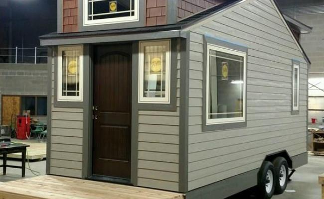 Tiny House For Sale Luxury Living In A Tiny House