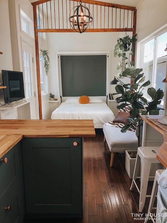 Tiny House for Sale  Sweetwater Tiny Home For Sale