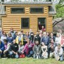Hands On Tiny House Workshops Tiny Home Builders