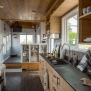 A Look Inside A Award Winning Tiny House Tiny House Basics