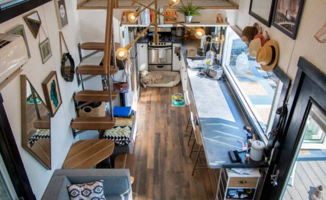 Tiny Houses The Home Hour Podcast Interview Tiny House